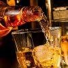 наливать виски