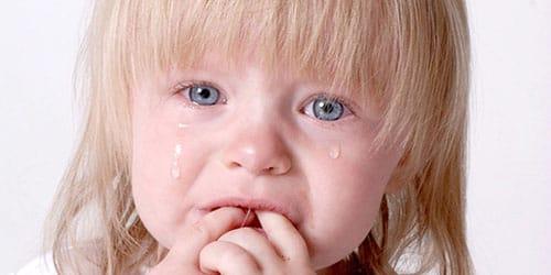 к чему снится что плачет ребенок