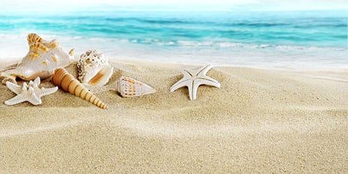 видеть пляж песок во сне