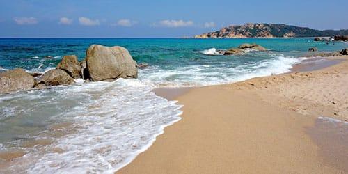 к чему снится пляж песок