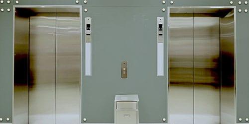 современный лифт
