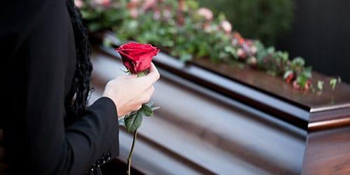 к чему снятся похороны родственника