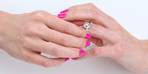 к чему снится покупать кольцо