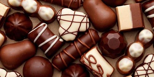 покупать конфеты во сне
