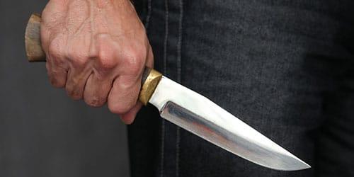 к чему снится что порезали ножом