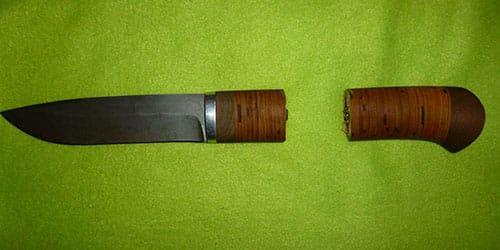 к чему снится сломанный нож