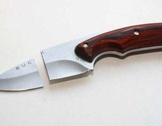 Сломанный нож