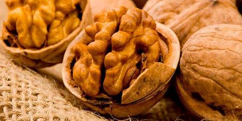 к чему снится собирать грецкие орехи
