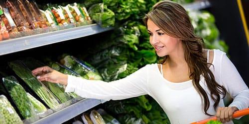 к чему снится супермаркет