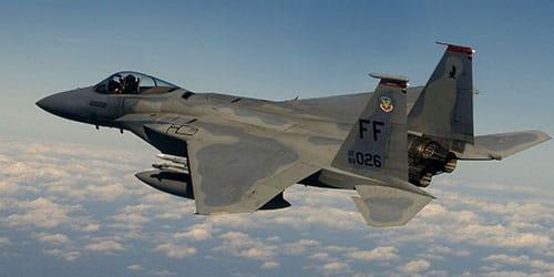 видеть во сне военный самолет