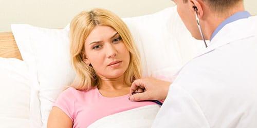 к чему снится заболеть раком