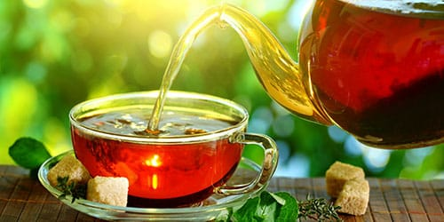 к чему снится заваривать чай