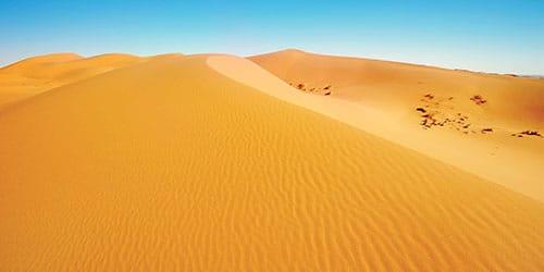 видеть во сне желтый песок