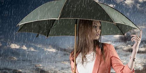 видеть во сне зонтик