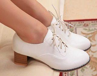 К чему снится белая обувь?