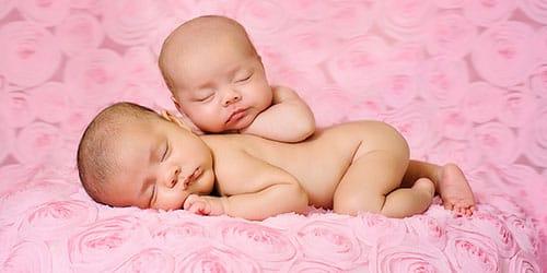 видеть во сне близнецов девочек