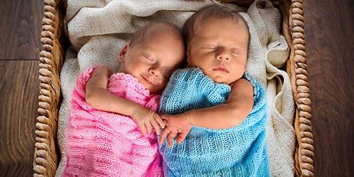 к чему снятся близнецы девочки