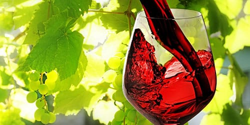 видеть во сне бокал вина