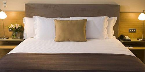 видеть во сне большую кровать