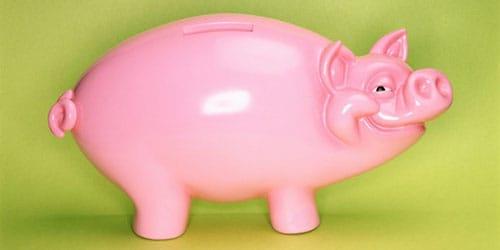 к чему снится большая свинья