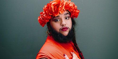 Женщину с бородой видеть во сне thumbnail