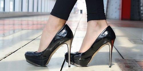 видеть во сне черные туфли