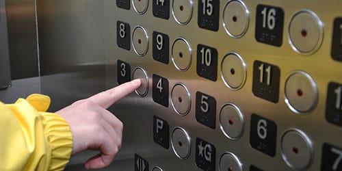 к чему снится ехать в лифте