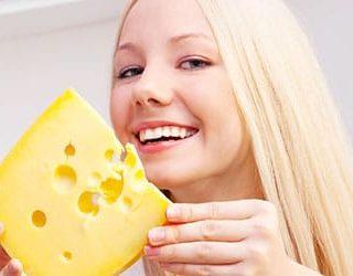 Есть сыр