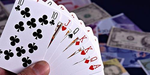 играть карты i соли