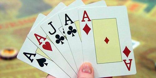 к чему снится играть в карты и выигрывать