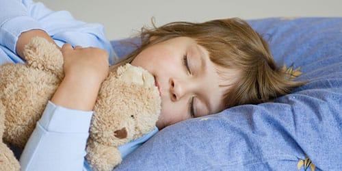 видеть во сне мертвых детей