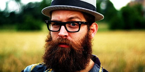 видеть во сне мужчину с бородой