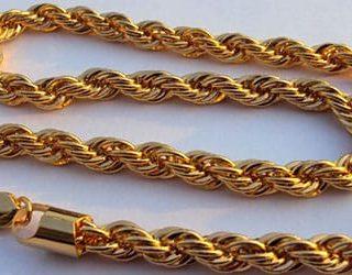 Найти золотую цепочку