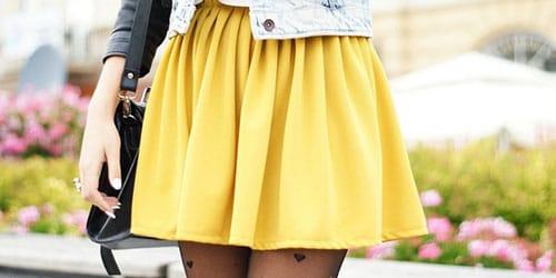 видеть во сне новую юбку