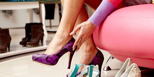 к чему снятся новые туфли