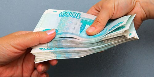 к чему снится отдавать бумажные деньги