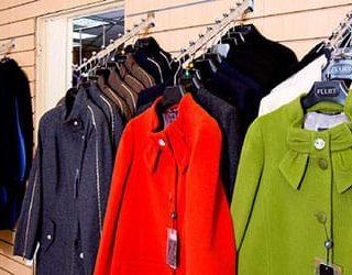 Покупать пальто