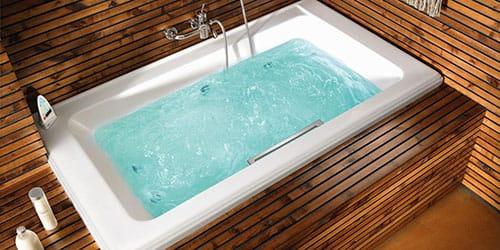 видеть во сне полную ванну воды