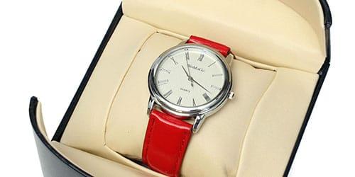 К чему снится подарок от мужчины наручных часов z watch