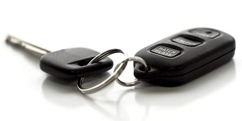 к чему снится потерять ключи