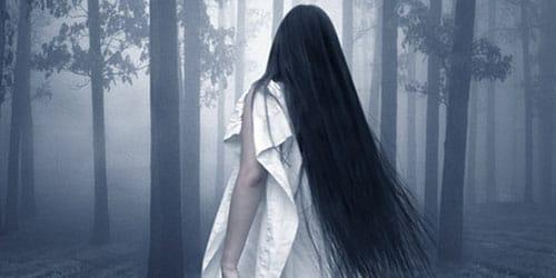 видеть привидение во сне