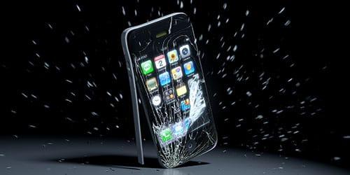 к чему снится разбить телефон