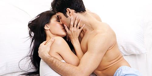 к чему снится секс с девушкой