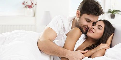 секс с мужем во сне