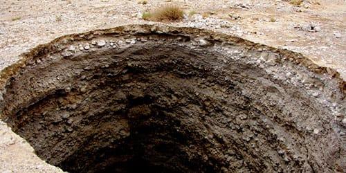 Сонник упасть в яму к чему снится упасть в яму во сне