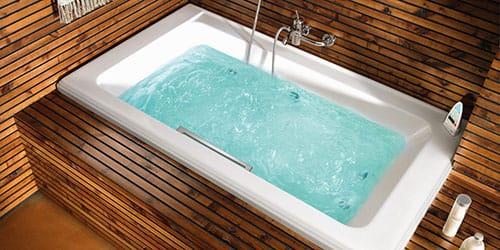 видеть во сне ванну с водой