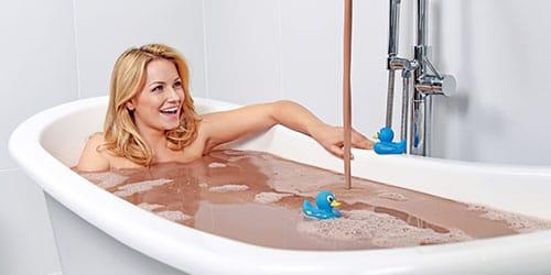 к чему снится ванна с водой