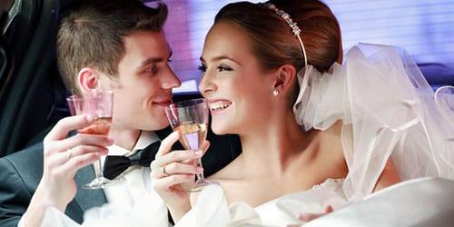 к чему снится выходить замуж в белом платье