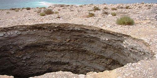 к чему снится яма в земле