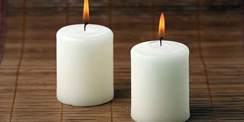 зажигать свечи во сне